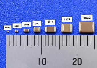 0603チップなどのにも対応微小部品にも対応
